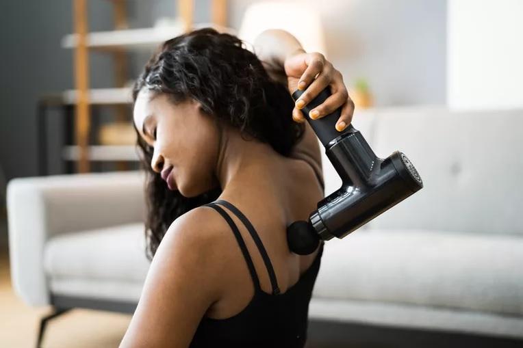 massagepistol